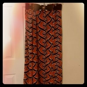 Dresses & Skirts - High waist skirt